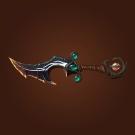 Wild Gladiator's Shanker Model