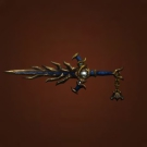 Tyrannical Gladiator's Mageblade Model