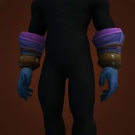 Gloves of the Atal'ai Prophet, Bonecaster's Gloves Model