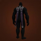 Highmountain Trueshot Cape Model