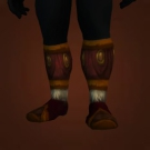 Sandals of the Dreamgrove Model
