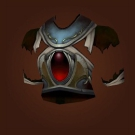 Tyrannical Gladiator's Ornamented Chestguard, Tyrannical Gladiator's Scaled Chestpiece Model