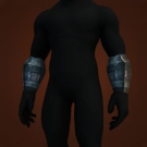 Primal Gladiator's Armplates of Cruelty Model