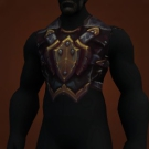 Breezestrider Jerkin, Sabermaw Jerkin, Beastrider Vest, Tunic of the Driftstalker Model