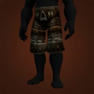 Mok'Nathal Hero's Pantaloons Model