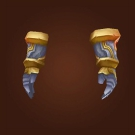 Glorious Gauntlets of Crestfall Model
