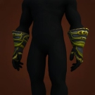 Warstrike Gauntlets Model
