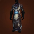 Robes of Dying Light, Robe of Glowing Stone Model