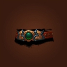 Cheng's Irrepressible Girdle, Contender's Revenant Belt, Grenadier's Belt, Binding of Broken Dreams Model