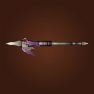 Ritssyn's Wand of Bad Mojo Model