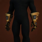 Gauntlets of the Iron Tower Model