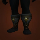 Boots of the Worshiper Model