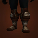 Treads of the Purifier Model