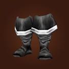 Buccaneer's Boots, Mistwalker Boots Model