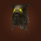 Mok'Nathal Beast-Mask Model
