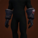 Gauntlets of Ruthless Reprisal Model