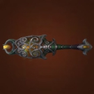 Scepter of Azshara Model