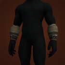 Duskwoven Bracers Model