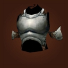 Ironforge Breastplate Model