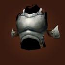Ironforge Breastplate Model