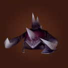 Exorcist's Leather Helm, Exorcist's Dragonhide Helm, Exorcist's Wyrmhide Helm Model