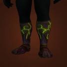 Silentflame Sandals Model