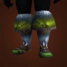 Pathfinder Footpads Model