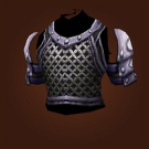 Warrior's Tunic Model