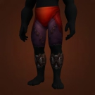 Leggings of Ancient Magics Model