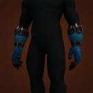 Netherhide Gloves Model