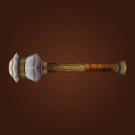 Darkened Scepter, Gilded Scepter Model