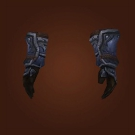 Hateful Gladiator's Scaled Gauntlets, Hateful Gladiator's Ornamented Gloves Model
