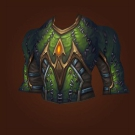 Blackfang Battleweave Tunic Model