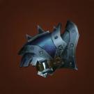 Bloodthirsty Gladiator's Plate Shoulders Model