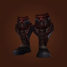 Darksteel Ringmail Greaves, Tank Commander's Treads, Star's Rest Treads Model