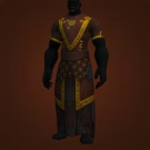 Robes of Celestial Adornment Model