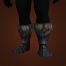 Black Iron Spurs Model