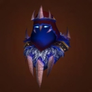 Cataclysmic Gladiator's Ringmail Helm Model