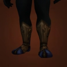 Tyrannical Gladiator's Footguards of Meditation, Tyrannical Gladiator's Footguards of Alacrity, Tyrannical Gladiator's Footguards of Meditation, Tyrannical Gladiator's Footguards of Alacrity Model
