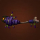 Moonwhisper Wand, Karabor Arcanist Wand Model