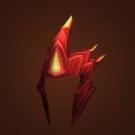Stormcaller's Diadem Model