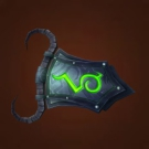 Netherwing Protector's Shield Model