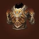 Valorous Siegebreaker Breastplate, Valorous Siegebreaker Battleplate Model