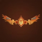 Sunfury Bow of the Phoenix Model