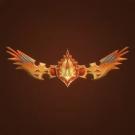 Sunfury Bow of the Phoenix Model