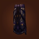Leggings of Dying Candles, Sanctified Lightsworn Greaves, Sanctified Lightsworn Legplates Model