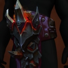 Primal Gladiator's Girdle of Prowess Model