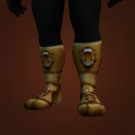 Waterspout Boots Model