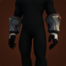 Kyparite Gloves, Grain Warden's Gauntlets, Vegetable Chopping Handguards, Ghost-Forged Gauntlets, Mindbinder Plate Gloves, Zealous Fervor Handguards, Gauntlets of Blurring Fingers, Contender's Spirit Gauntlets, Mindbinder Plate Gloves, Lightning Pillar Gauntlets Model