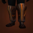 Hurricane Boots, Tempest-Strider Boots Model